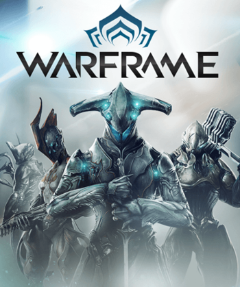 Warframe Video Game Tv Tropes