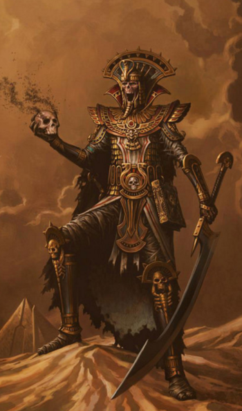 https://static.tvtropes.org/pmwiki/pub/images/warhammer_tomb_kings_settra.png