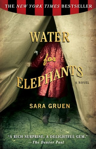 water for elephants literary analysis Please click button to get water for elephants summary study guide  a study guide for sara gruen's water for elephants, excerpted from gale's acclaimed literary .