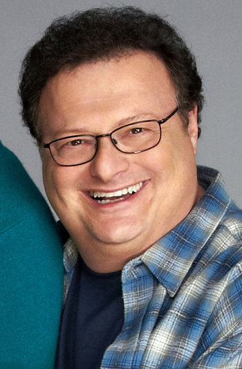 wayne knight creator tv tropes