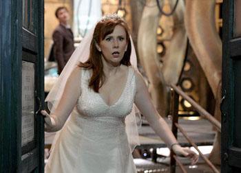 Doctor Who 2006 CS \