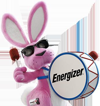 Energizer Bunny (Advertising) - TV Tropes