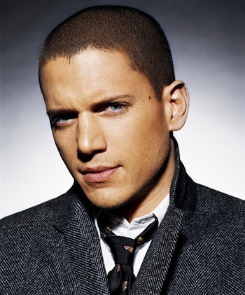 wentworth miller personal life