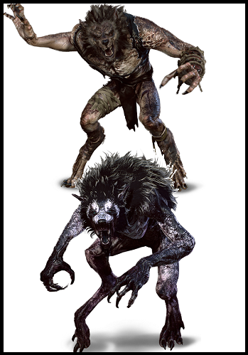 The Witcher - Bestiary / Characters - TV Tropes