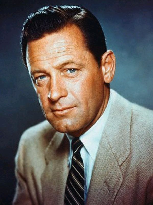 William Holden (Creator) - TV Tropes