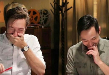 Buzzfeed Unsolved / Funny - TV Tropes