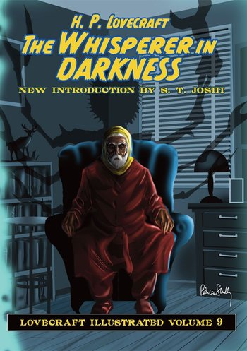 the whisperer in darkness 2011 movie