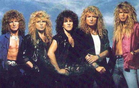 Whitesnake (Music) - TV Tropes