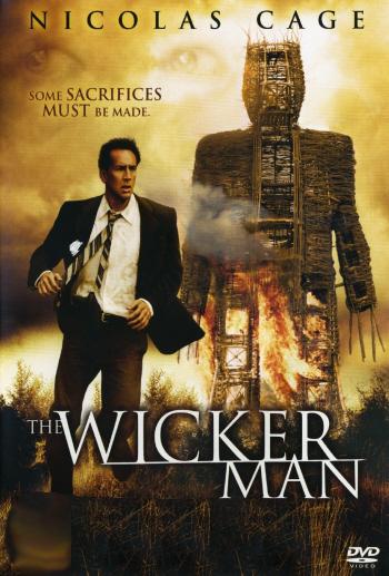 The Wicker Man (2006) (Film) - TV Tropes