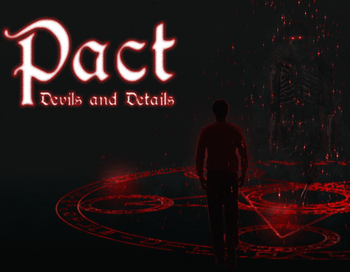 Pact (Literature) - TV Tropes