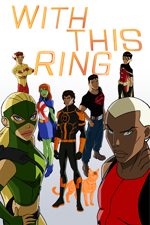With This Ring (Fanfic) - TV Tropes