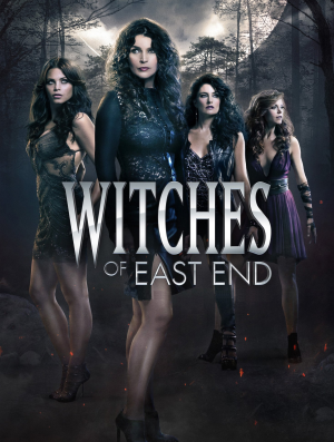 Witches of East End (Series) - TV Tropes