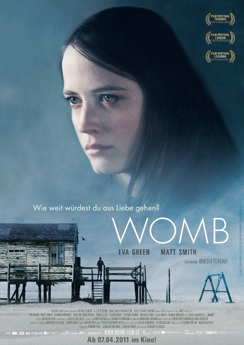 Últimas películas que has visto - (La liga 2018 en el primer post) - Página 5 Womb_plakat