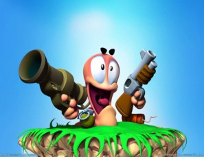 Worms video game tv tropes worms games throughout the years have included gumiabroncs Images