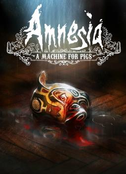 tv tropes amnesia a machine for pigs