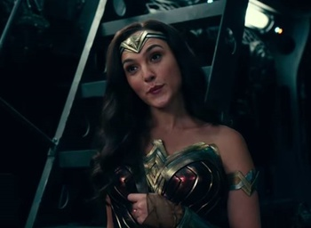 Gal Gadot IS Wonder Woman - Part 1 - Page 24 - The ...