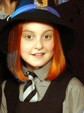 Book Day Worst Witch Fancy Dress Seperates Tie Hat Broom Tight Mildred Hubble