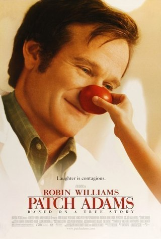 patch adams movie analysis Patch adams is a great movie to use with students it is the fact-based story of hunter patch adams, the founder of the gesundheit clinic robin williams plays the.