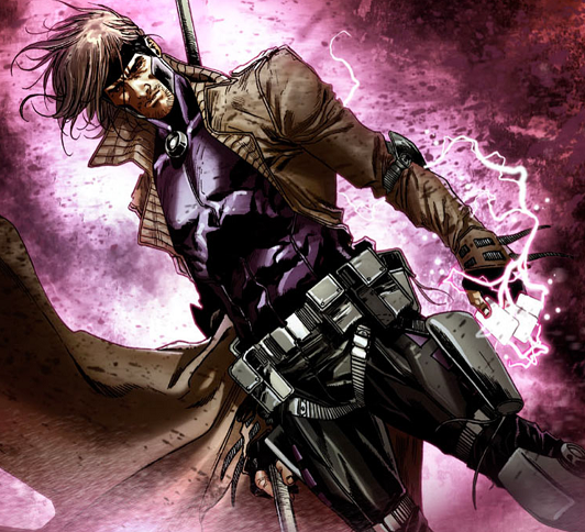 X-23 / Characters - TV Tropes X 23 Gambit