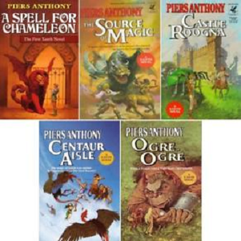 Xanth (Literature) - TV Tropes
