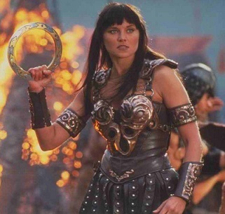 Xena: Warrior Princess / Characters - TV Tropes