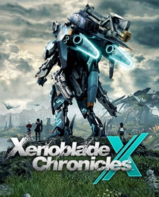 Xenoblade Chronicles X (Video Game) - TV Tropes