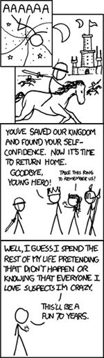 http://static.tvtropes.org/pmwiki/pub/images/xkcd_693_-_Childrens_Fantasy_-_I_was_going_to_be_a_scientist_but_that_seems_silly_now_7654.png