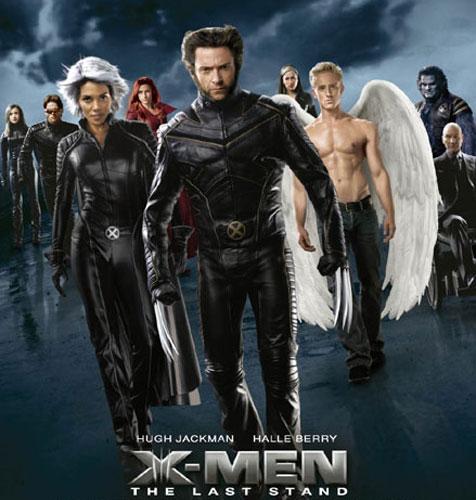 X Men The