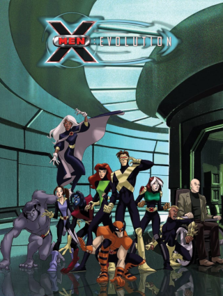 X Men Evolution Western Animation Tv Tropes