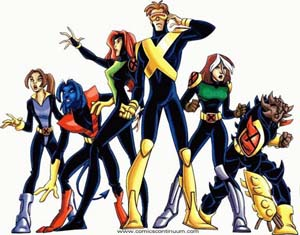 X-Men: Evolution (Western Animation) - TV TropesX Men Evolution Villains