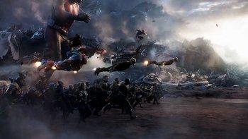Avengers: Endgame / Awesome - TV Tropes