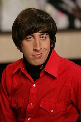 who plays howard on the big bang theory