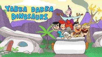 https://static.tvtropes.org/pmwiki/pub/images/yabba_dabba_dinosaurs.jpg