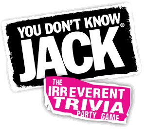 You Don't Know Jack (Video Game) - TV Tropes