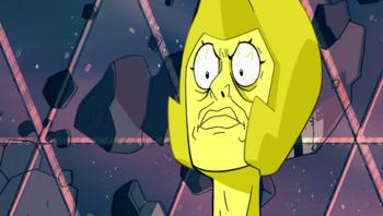 Steven Universe Season 2 Funny Tv Tropes