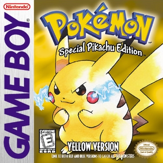 Pokémon Red and Blue (Video Game) - TV Tropes