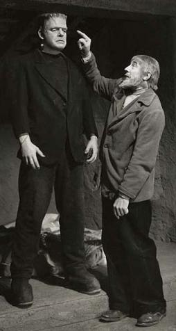 The Ghost of Frankenstein (Film) - TV Tropes