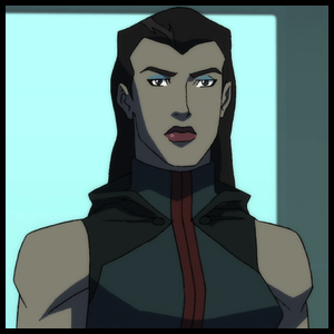 Young Justice - Minions of the Light / Characters - TV Tropes