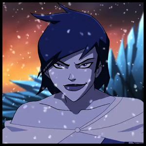 Killer Frost (Young Justice) | Schurken Wiki | Fandom |Young Justice Killer Frost