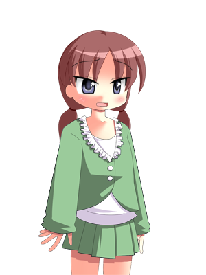 the story of hiroko yoshida characters tv tropes