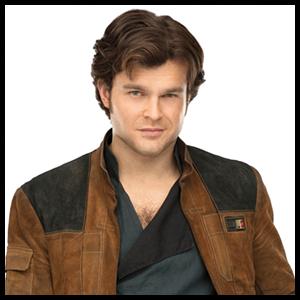 Corp Han Solo