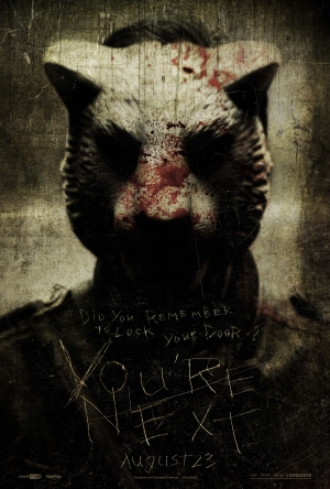 You're Next - watch online at Pathé Thuis |Youre Next Zee Movie