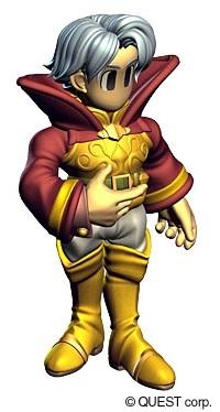 Ogre Battle 64 / Characters - TV Tropes