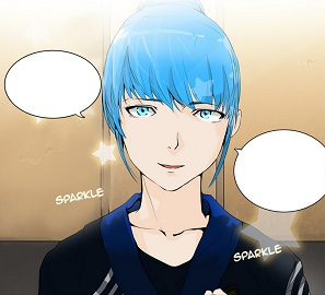 Tower of God / Characters - TV Tropes