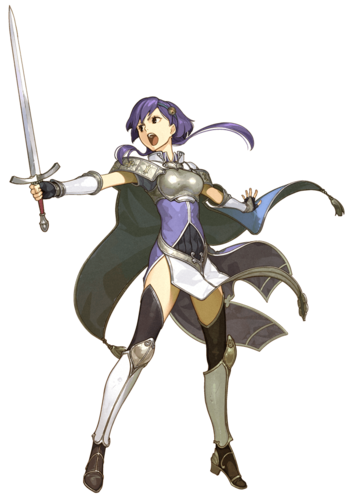 fire emblem gaiden characters   tv tropes