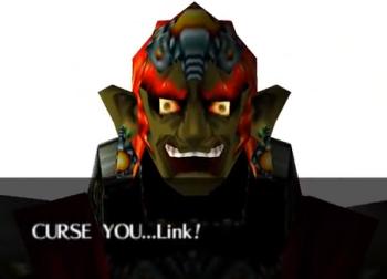 The Legend Of Zelda Narm Tv Tropes