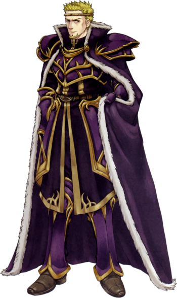 Roy | Fire Emblem Wiki | FANDOM powered by Wikia
