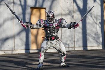 Kamen Rider Zi O Ep 25 Another Zi O 2019 / Recap - TV Tropes