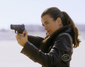 what happen to ziva in ncis page