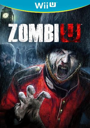 Zombiu Video Game Tv Tropes